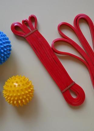 Резина для спорту. еспандер. петля. резина для підтягування