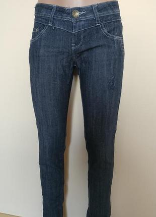 Джинси жіночі брюки штани