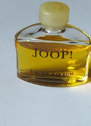 Joop! миниатюра edp оригинал
