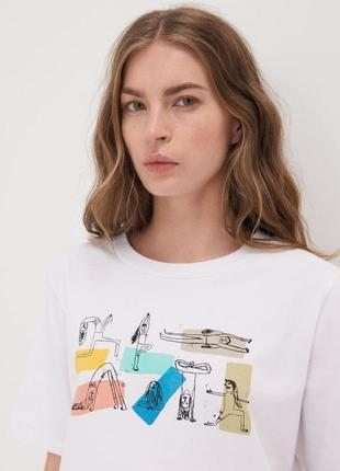 Топ, футболка, майка