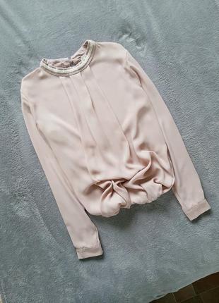 Нежная блузка фирмы mona  размер м  цена 199 грн 0665677053