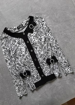 Кофточка фирмы pretty fashion co.ltd  размер м цена 199 грн  0665677053