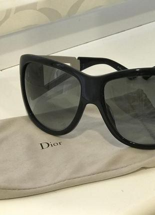 Солнцезащитные очки dior оригинал