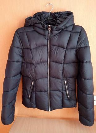 Куртка bershka р.48