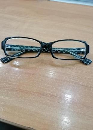Стильные очки для работы с компьютером, антиблик (унисекс)