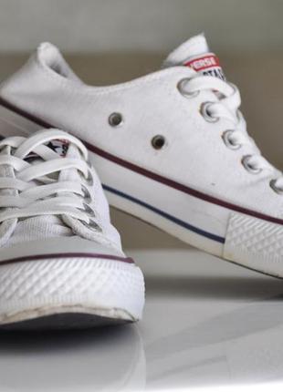 Женские кроссовки кеды converse жіночі кросівки. размер 36, стелька 23 см
