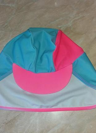 Солнцезащитная кепка панамка