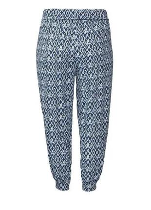 Женские легкие брюки больших размеров 60-66 esmara германия