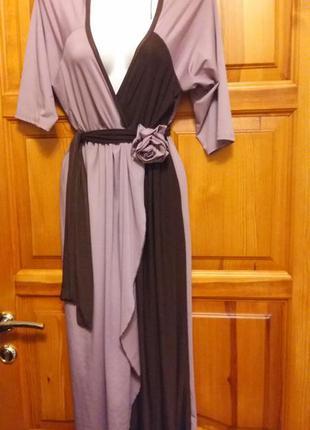 Платье для беременной 52-54 размер