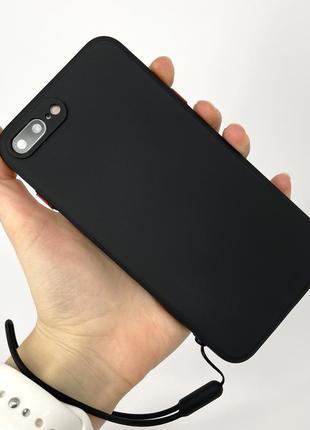 Чехол чохол на айфон для iphone 7+ 8+ plus плюс