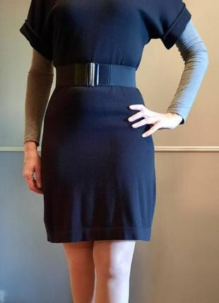 Трикотажное платье без рукавов mexx