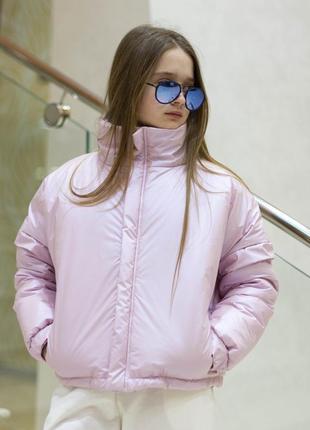 Стильная курточка 🔥
