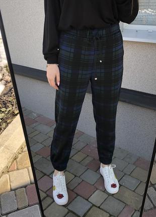 Новые штаны джоггеры calliope штани джогери hm