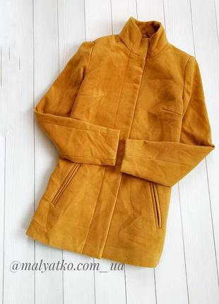 Весенние пальто для девушек blue motion