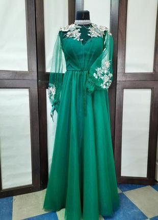 Нарядное,вечернее,выпускное платье