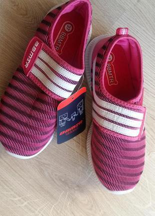 Невесомые кроссовки-сникерсы2