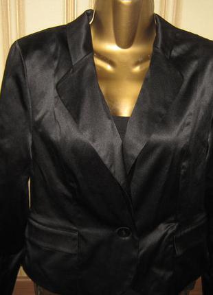 Нарядный пиджачек