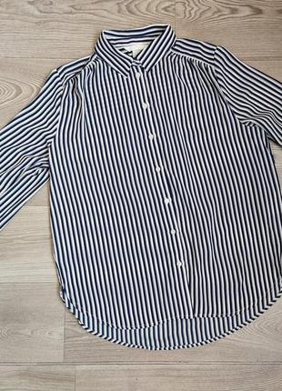Блуза. размер 34-36
