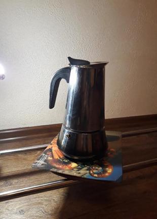 Чайник кофейный.