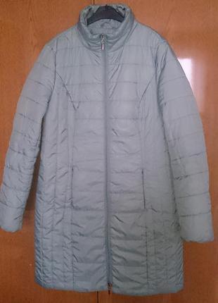 Пальто на синтепоне bonprix р.м-l