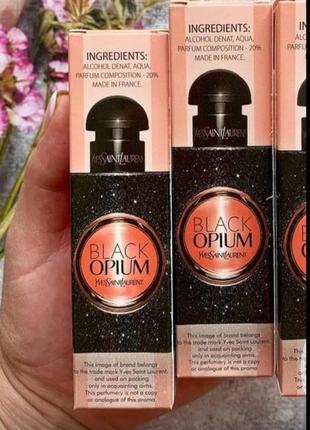 🔥акция!! 💣blаск оріum💣мини парфюм дорожная версия 40мл стойкие