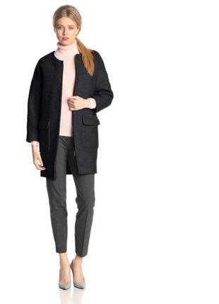 Продам пальто-кокон helen bergman.новое. оригинал.англия.р хс
