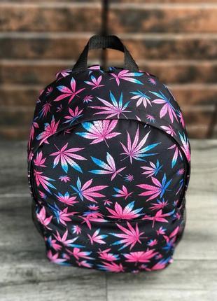 Рюкзак листочок