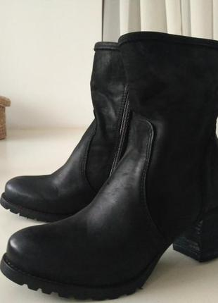Ботинки осень!!!!!