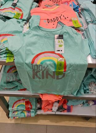 Яркие футболки новая коллекция от 104 до 1284 фото