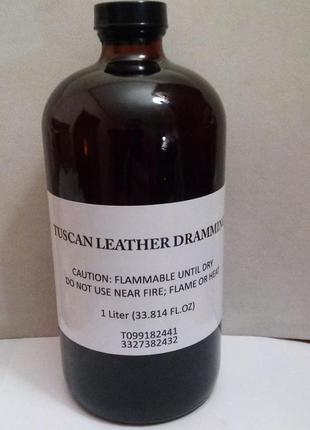 Tom ford tuscan leather 1 мл пробник