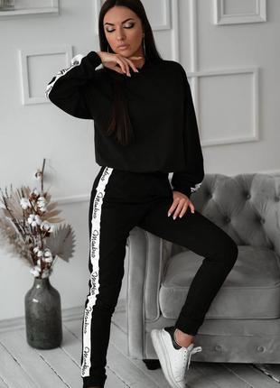 Женский спортивный костюм markva