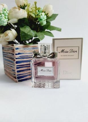 ⚜dior⚜miss dior blooming bouquet диор мисс диор