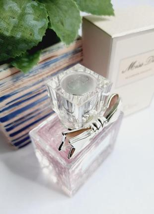 ⚜dior⚜miss dior blooming bouquet диор мисс диор3 фото