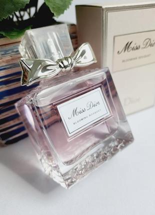 ⚜dior⚜miss dior blooming bouquet диор мисс диор2 фото