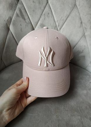 Кепка бейсболка new era нью йорк