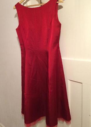 Великолепное платье laura ashley