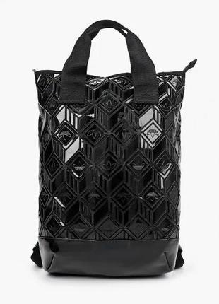 Городской рюкзак adidas originals urban 3d roll up оригінал унисекс