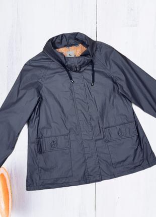 Куртка ветровка с пропиткой