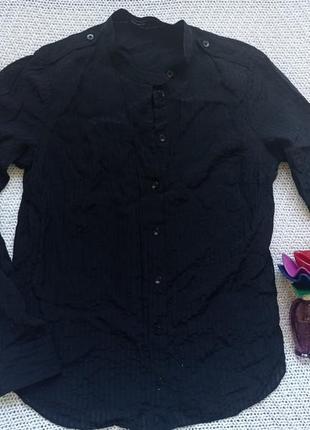 Шикарная стильная рубашка karen millen