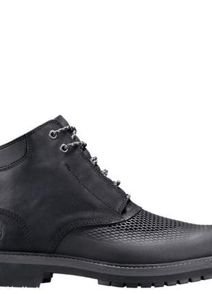 Timberland  ботинки мужские