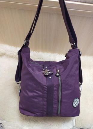 Новая сумка торба jinqiaoer