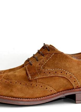 Туфли clarks р.44 original india