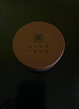 Avon true.румяна