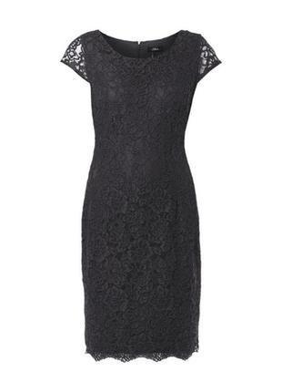 Коктейльное платье st. oliver