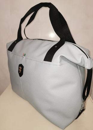 Женские сумка искусств кожа спортивная стильная женская сумка для фитнеса
