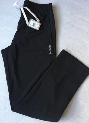 Спортивные штаны reebok new
