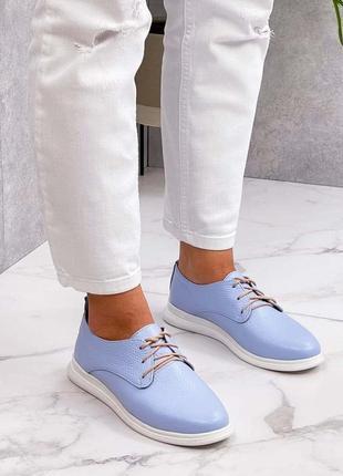 Женские туфли кожа 37-40р