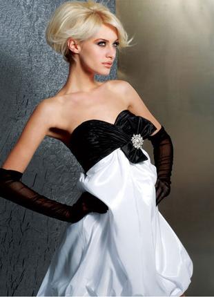 Короткое платье от jovani (выпускноое)