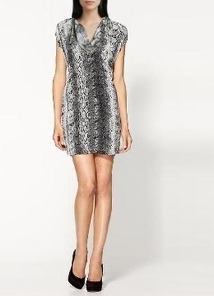 Платье dorothy perkins+ремень