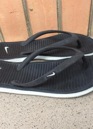 Nike оригинал вьетнамки